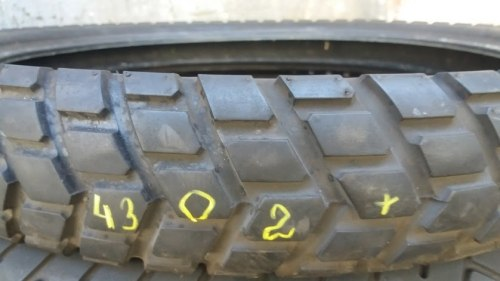 Мотошина 90/90R21 Bridgestone Trail Wing 41