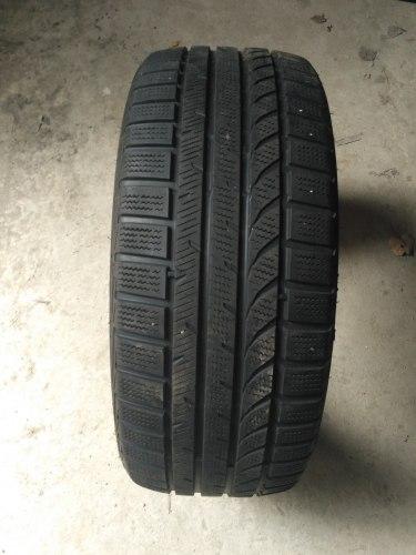 Комплект шин 225/50R17 Bridgestone Lm 35