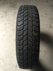Пара шин 205/75R16C Goodyear Cargo Ultra Grip