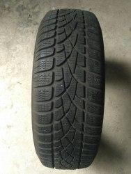 Комплект шин 195/65R15 Dunlop Sp Winter Sport 3D