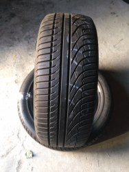 Пара шин 205/50R17 Michelin Pilot Primacy