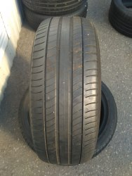 Пара шин 225/55R17 Michelin Primacy 3
