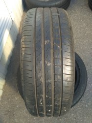 Пара шин 245/45R18 Pirelli Cinturato P7 Run Flat