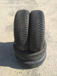 Комплект шин 195/65R15 Goodyear UltraGrip 8