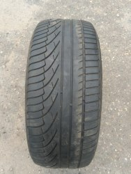 Комплект шин 245/55R17 Michelin Pilot Primacy