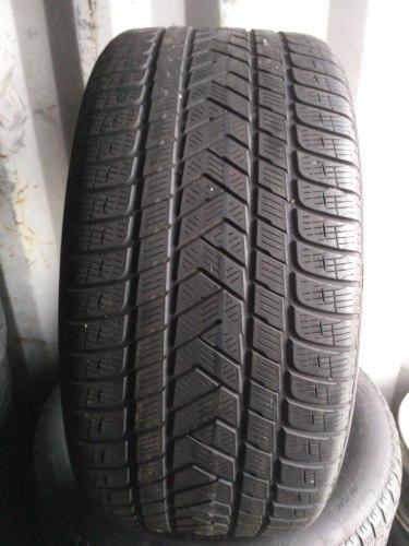 Комплект шин 295/35R21Pirelli Scorpion Winter