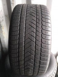Комплект шин 295/35R21Pirelli Scorpion Winter