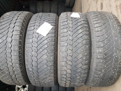 225/65 R17 Continental ContiIceContact