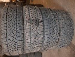 205/50 R17 Dunlop Winter Sport M2