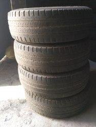 Комплект шин 205/65R16C BFGoodrich Activan