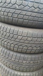 Комплект шин 205/65R16 Toyo Opencountry