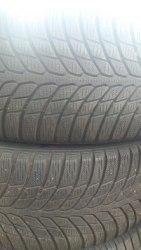 Пара шин 225/50R17 Bridgestone LM32