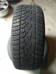 Комплект шин 225/55R17 Dunlop Sp Winter Sport 3D