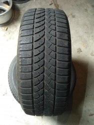 Пара шин 235/60R16 Bridgestone Blizzak LM 18