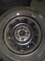 Диск колесный R14 , 4-100 , dia 54,1 Opel agila