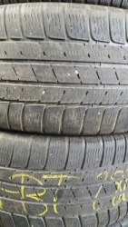 Пара шин 265/55R19 Michelin Alpin HP
