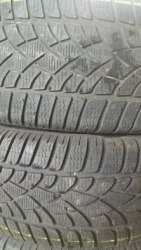 Пара шин 255/35R18 Dunlop 3D