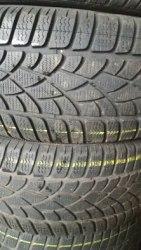 Одна шина 255/45R17 Dunlop 3D