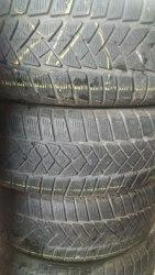 Комплект шин 235/65R17 Dunlop M2