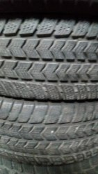 Пара шин 205/65R16C Semperit Van grip 2