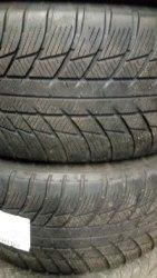 Комплект шин 225/50R17 Bridgestone LM001