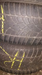 Пара шин 235/45R17 Dunlop 3D