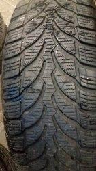 Пара шин 205/60R17 Bridgestone LM32
