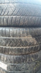 Комплект шин 255/40R21 Pirelli Scorpion winter