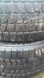 Пара шин 235/65R17 Bridgestone LM80