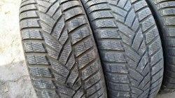 Пара шин 245/45R18 Dunlop Winter Sport M3
