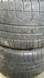 Пара шин 295/35R18 Pirelli W240