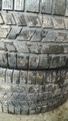 Пара шин 265/45R20 Pirelli Scorpio ice snow
