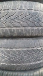 Пара шин 205/55R16 Semperit Speedgrip 2