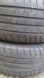 Пара шин 235/55R18 Goodyear Efficient