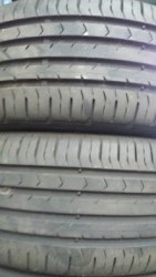 Пара шин 205/55R16 Continental Contisport Contact 5