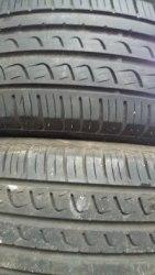 Пара шин 205/55R16 Pirelli P7