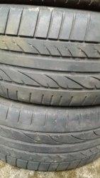 Пара шин 225/45R18 Bridgestone RE050A