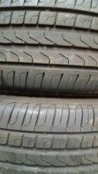 Пара шин 225/55R17 Pirelli P7