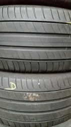 Пара шин 235/45R17 Michelin Premacy 3