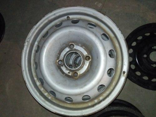 Диск колесный R14 4-108 ,et 34 Peugeot