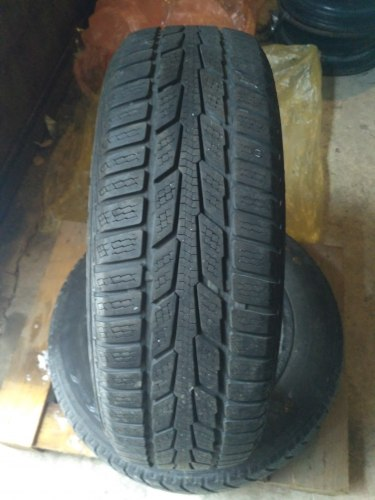 Пара шин 185/65R15 Semperit Speed Grip
