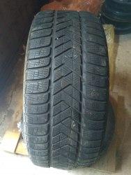Пара шин 245/45R18 Pirelli Sottozero 3