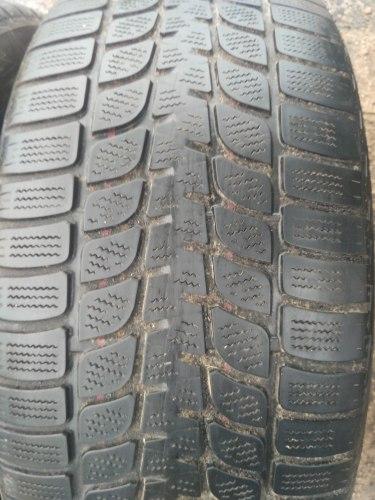 Пара шин 255/50R19 Bridgestone Blizzak LM 25 4x4 RSC