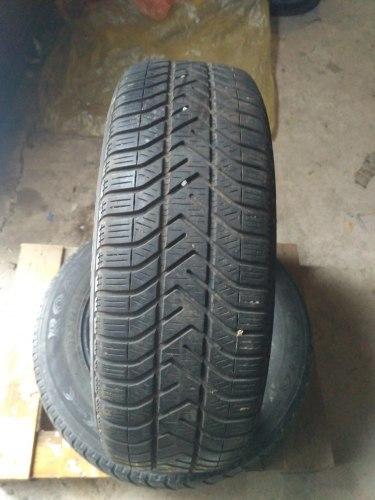 Пара шин 195/55R16 Pirelli Snowcontrol 3