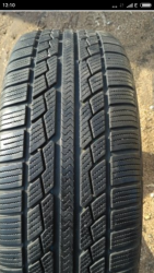 Комплект шин 215/60R17 Achilles Winter 101