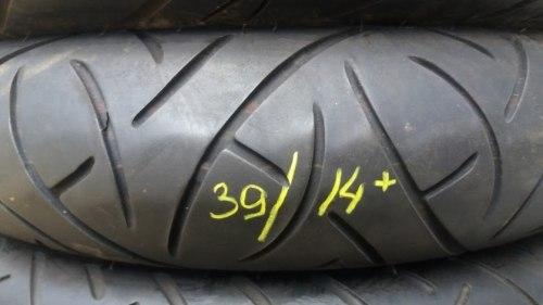 Мотошина 120/70R17 Bridgestone BT021F