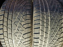 Пара шин 275 40 R18 Pirelli Sottozero Winter 240