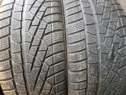 Пара шин 245/45 R18 Pirelli Sottozero w240 winter