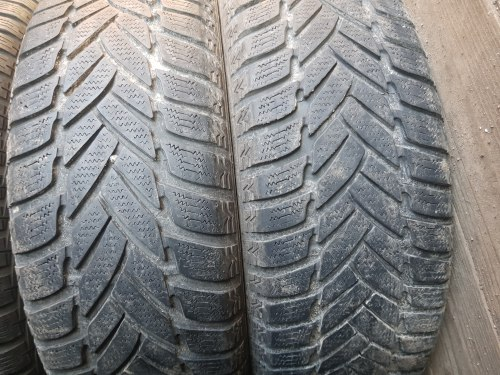 Пара шин 195/65R15 Dunlop M3
