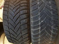 Пара шин 195/60R15 Dunlop Winter Sport M3
